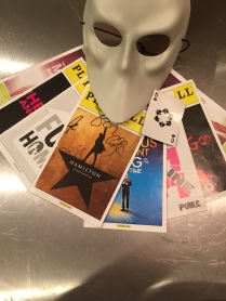 and many more plays. 6 Broadway. 1 Off-Broadway. 2 Fringe.